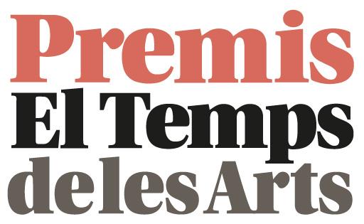 Premis El Temps de les Arts